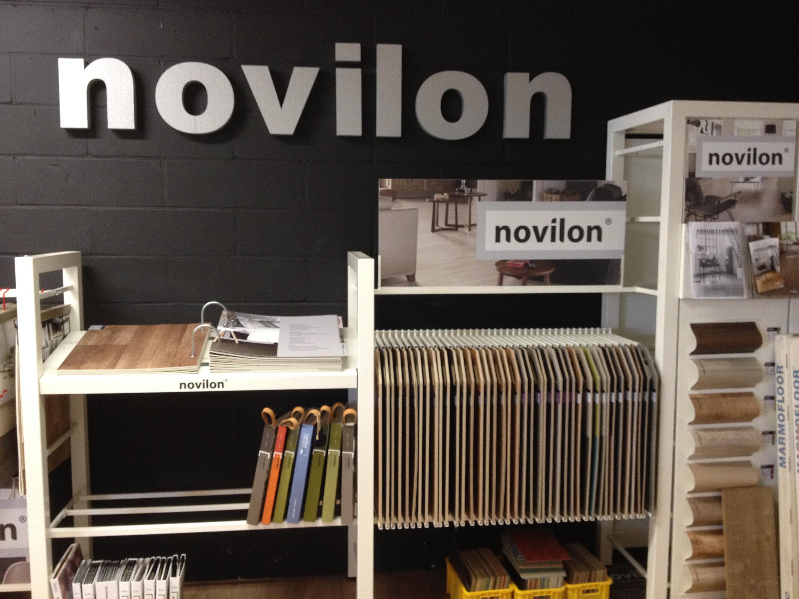 Novilon Pvc Vloer : Novilon markant wonen hengelo